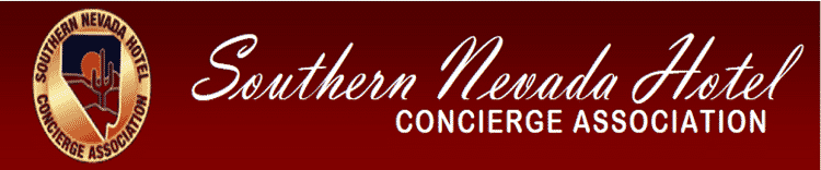 The Southern Nevada Hotel Concierge Association