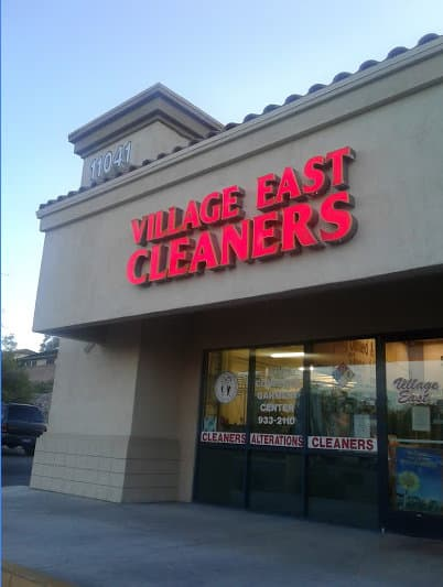 Village East Cleaners - Eastern