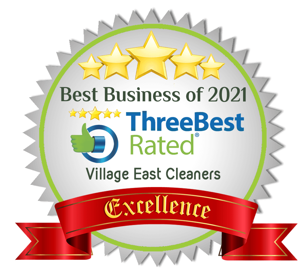 Top 3 Rated Dry Cleaners in Henderson, NV